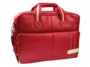 Kr.sell Brief Leather Red
