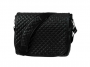 Celly Quilted Black